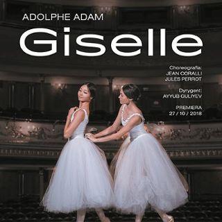 Giselle online