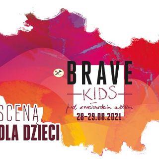 Wielki Finał Brave Kids 2021