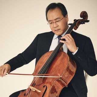 The Bach Project – Yo-Yo Ma