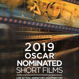 Oscar Nominated Shorts 2019 - film aktorski