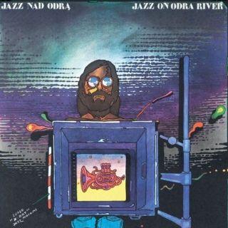 Wystawa plakatów Festiwalu Jazz nad Odrą