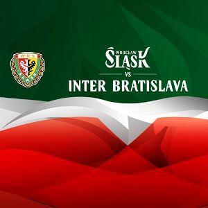 FIBA Europe Cup: Wks Śląsk Wrocław vs Inter Bratysława