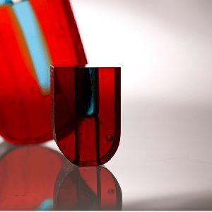 Wystawa: Szkło i ceramika. Obszary sensualne