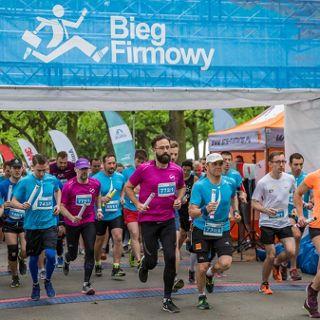 Bieg Firmowy 2018