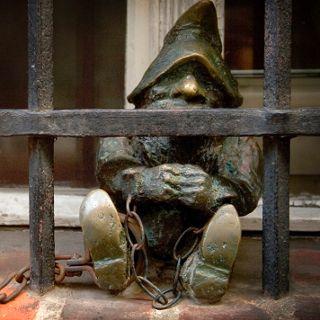 Więzień, znany też jako Więziennik