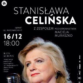 Stanisława Celińska – ATRAMENTOWA