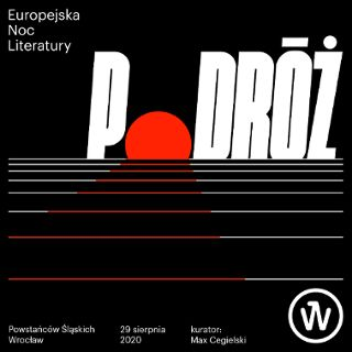 Europejska Noc Literatury 2020