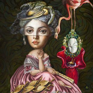 Magical Dreams IV – wystawa w Galerii Miejskiej