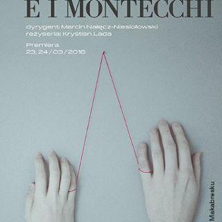 I Capuleti e i Montecchi. Historia Romea i Julii