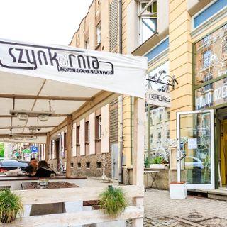 Pub & bar tapas Szynkarnia