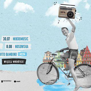 Letnie Brzmienia Wrocławiu