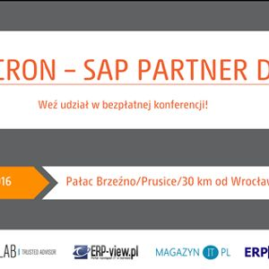 Hicron - SAP Partner Days