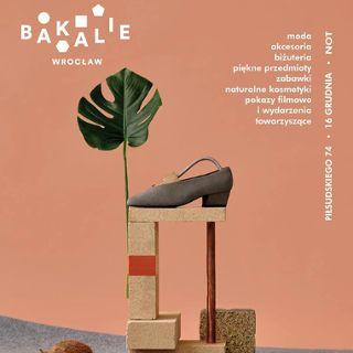 Targi Bakalie Wrocław – edycja świąteczna