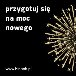 Sylwester filmowy w kinie Nowe Horyzonty