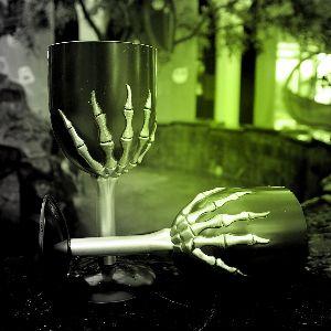 Halloweenowa Noc Saunowa w Aquaparku