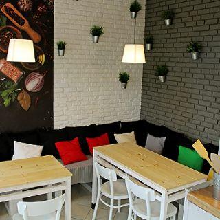 Restauracja SmakoWirówka – lokal nieczynny