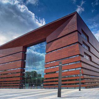 Narodowe Forum Muzyki Wrocław