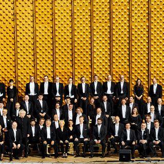 Berlińscy Filharmonicy pod batutą Yannicka Nézeta-Séguina w NFM