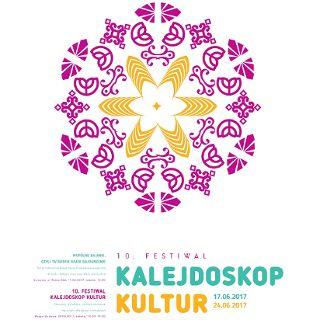 10. Festiwal Kalejdoskop Kultur