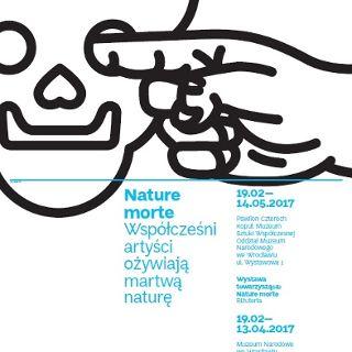 """""""Nature morte"""" – wystawa w Pawilonie Czterech Kopuł"""
