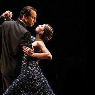 Luis Bravo's Forever Tango w Hali Orbita
