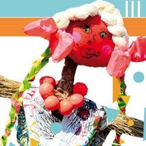 III Brochowski Pochód Przywitania Wiosny