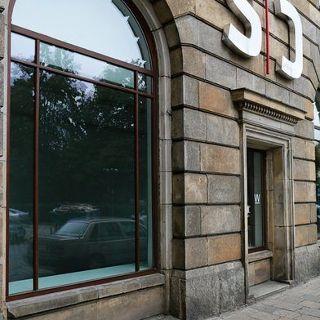 Biuro Wystaw Artystycznych we Wrocławiu – Galerie Sztuki Współczesnej