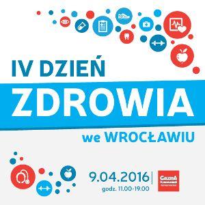Dzień Zdrowia we Wrocławiu