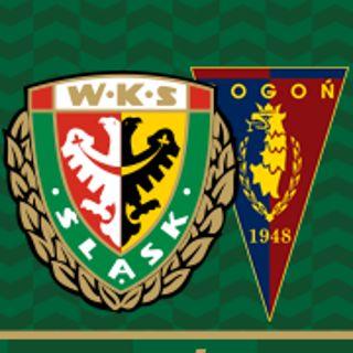 WKS Śląsk Wrocław vs. Pogoń Szczecin