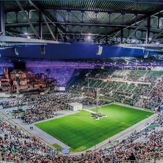 Estadio de Wroclaw