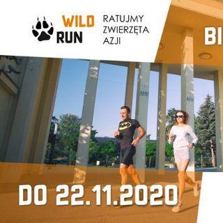 Wild run 2020
