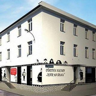 Otwarcie Centrum Aktywności Lokalnej i siedziby Teatru Na Bruku