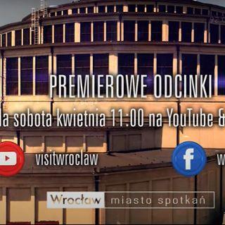 Wrocław od zaplecza