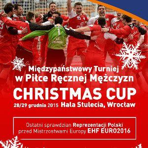 Turniej Piłkarzy Ręcznych Christmas Cup