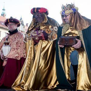 Orszak Trzech Króli 2016