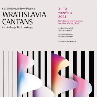 Festiwal Wratislavia Cantans 2021