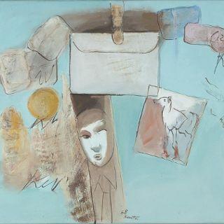 Wystawa: Wyobraźnia i rygor – polska sztuka współczesna