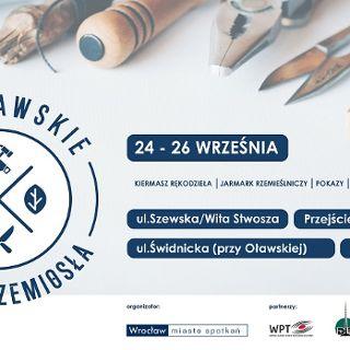 Wrocławskie Święto Rzemiosła