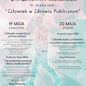 IX Wrocławskie Dni Zdrowia Publicznego