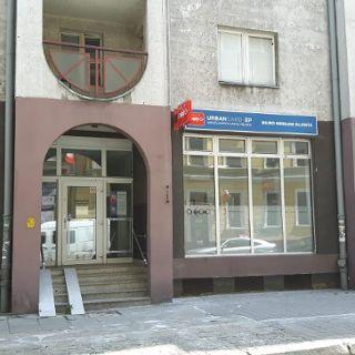 Urbancard BOK Ładna