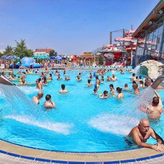 Wakacje w Aquaparku Wrocław!
