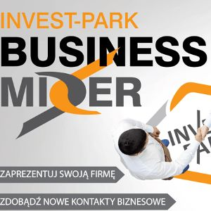 """NVEST-PARK"" Business Mixer"