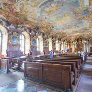 Aula Leopoldyńska