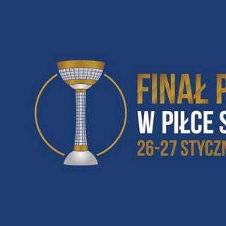 Turniej finałowy Pucharu Polski w siatkówce mężczyzn
