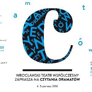 Czytania Dramatów - Wrocławski Teatr Współczesny