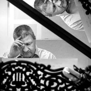 Lato w Synagodze: Koncert Kuby Stankiewicza