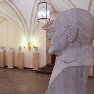 Museum der Bürgerlichen Kunst im Alten Rathaus