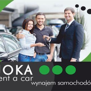 JOKA- wypożyczalnia samochodów