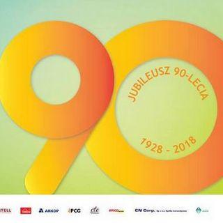 Jubileusz 90-lecia Maślic