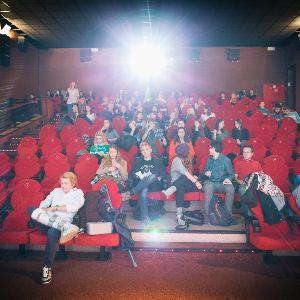 "Festiwal Filmów Irańskich ""Ponad Granicami"""
